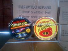 bitumen sealing tape,3mm waterproof membrane /tape