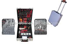 186pcs hand tool set with box (tool set;Plastering Tools Set)