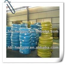 Hydrulic rubber hose