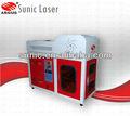 betoniera terne liquidazione 3w 5w 8w aria di raffreddamento software 3d telecamera 3d macchina per incisione laser di cristallo fine pompato a diodi