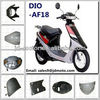 motorcycle body parts for HONDA DIO