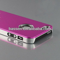 2013 new luxury customized case for iphone 5 new case