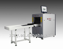 Small x ray inspection machine