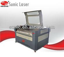 200W Laser cutting machine SCK1060 mini jet engine