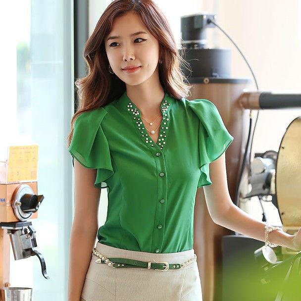 Blusas modelos nuevos - Imagui