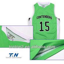 sublimated grace custom high quality unbranded basketball design