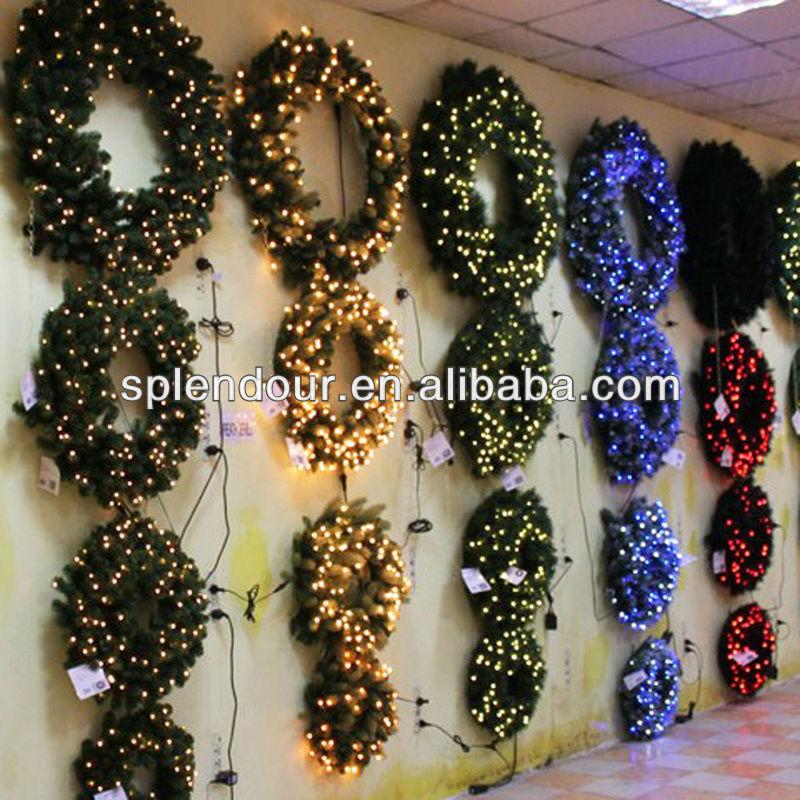 LED garland light /LED canopy light/LED string light