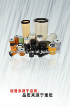 Machine Oil Filter for Heavy-duty Trucks