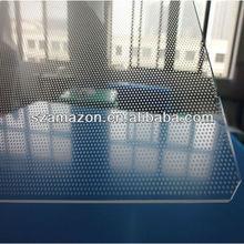 optic acrylic LED transparent panel