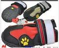 À prova d ' água bota alta qualidade cão esportes sapatos cão