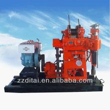 200 hydraulic drill rig