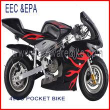 50cc pocket bikes(HDGS-801 49cc)
