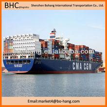 pens shipping logistics service
