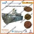 peixe flutuante feed mill plant