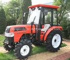 YTO engine 45hp 4x4 farm tractor