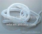 cable Plastic Spiral Warp