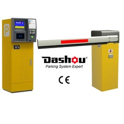 Auto Car Parking Equipment