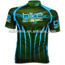 Custom Cycling Team Wear