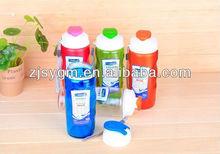 500ml food grade drinking glass bottle