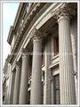 la construcción de pilares decorativos para la venta