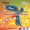 ptc heating element for hot melt dual power glue gun