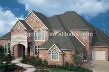 2013 HOT!! Fiberglass Asphalt Roof Tiles