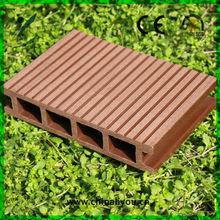 145*30mm varietà di colori e non cracking pavimenti in legno sintetico decking di wpc