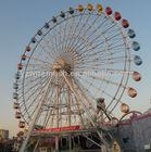 Amusement facility--Ferris Wheel