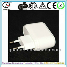 USB 12V 1A power adapter a1222 WITH PLUG
