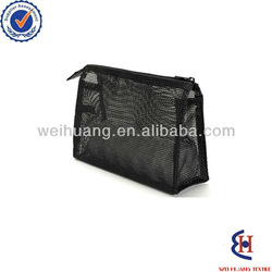 Wholesale nylon mesh bags with low price and MOQ