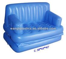 Mirakey morden cheap inflatable sofa bed