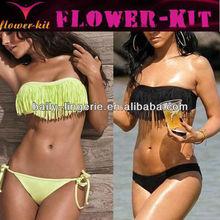 Latest design hot sales sexy bikini