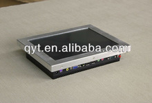 Professional Customize 10.4 Inches MINI Industrial LED PC Touch All In One Industrial PC Touch Screen