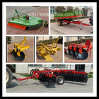 Agricultural Equipment and Disc Ploughs and Disc harrows