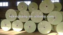 bitumen sheet for roofing waterproof fabric polyester mat for app/sbs