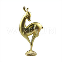 Influential works of Art metal crafts