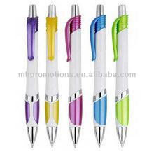 hot sell custom ball pen,plastic ball pen