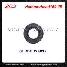 Hammerhead GT150 OIL SEAL 27.42.7