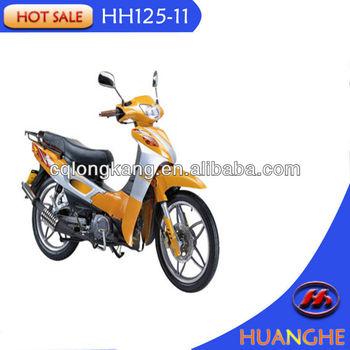 Chinese 110cc cub motorcy cub