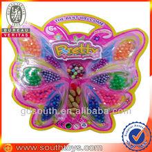 nice girl toy fancy jewel beads