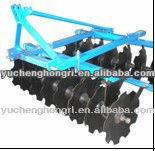 1 bjx montato di serie mid- dimensioni macchine agricole erpice