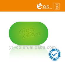 High Efficiency Transparent Soap 70g