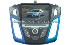 Car DVD Player with RDS/bluetooth For Ford focus 2012