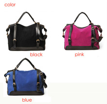 2013 new fashion handbag bag manufacture km52004