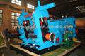 twin parafuso máquina para a fábrica de pneus