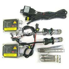 Hot HID Xenon Kit Hi/Lo Ballast Conversion 35W H4-3 12000K