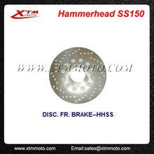 Hammerhead SS150 DISC.FR.BRAKE DISC