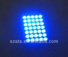 LED Display Dot Matrix 5x8 Dots CE&RoHS