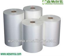laminated film roll