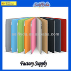 New Arrival Magnetic Smart Cover Case For New iPad 2 3 4 Android Tablet Stand Holder